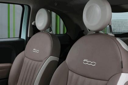 2014 Fiat 500 Cult 27