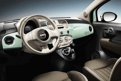 2014 Fiat 500 Cult 36