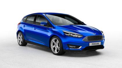 2014 Ford Focus 2