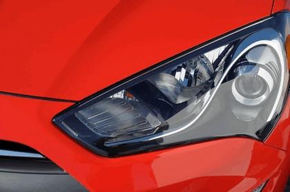 2014 Hyundai Genesis coupé 19