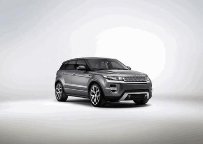 2014 Land Rover Range Rover Evoque Autobiography 1