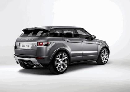 2014 Land Rover Range Rover Evoque Autobiography 2