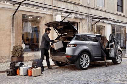 2014 Land Rover Range Rover Evoque Autobiography 5
