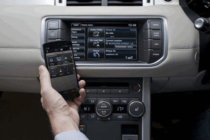 2014 Land Rover Range Rover Evoque Autobiography 8