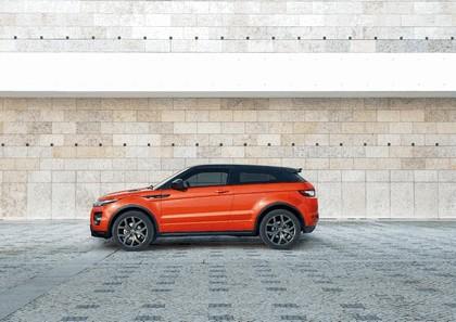 2014 Land Rover Range Rover Evoque Autobiography Dynamic 4
