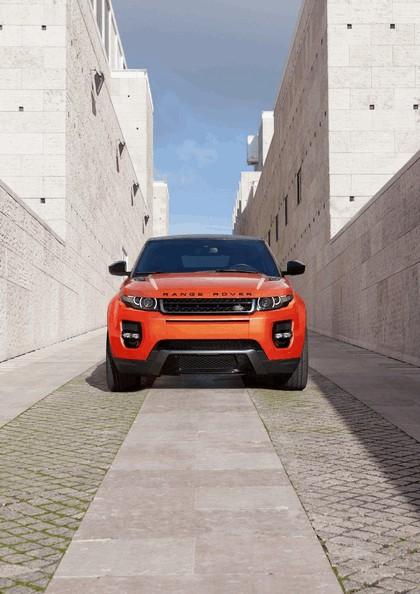 2014 Land Rover Range Rover Evoque Autobiography Dynamic 5