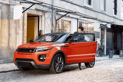 2014 Land Rover Range Rover Evoque Autobiography Dynamic 18