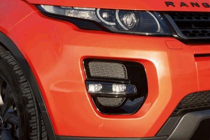 2014 Land Rover Range Rover Evoque Autobiography Dynamic 20