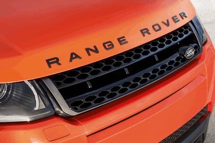 2014 Land Rover Range Rover Evoque Autobiography Dynamic 22