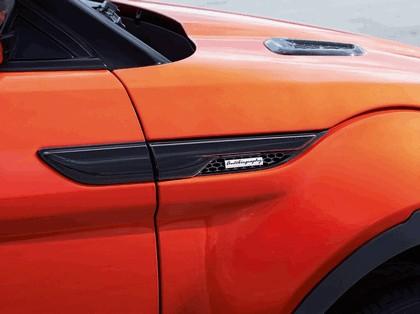2014 Land Rover Range Rover Evoque Autobiography Dynamic 23