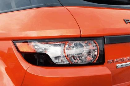 2014 Land Rover Range Rover Evoque Autobiography Dynamic 24