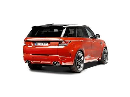 2014 Land Rover Range Rover Sport by AC Schnitzer 3
