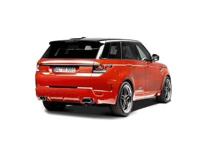 2014 Land Rover Range Rover Sport by AC Schnitzer 4