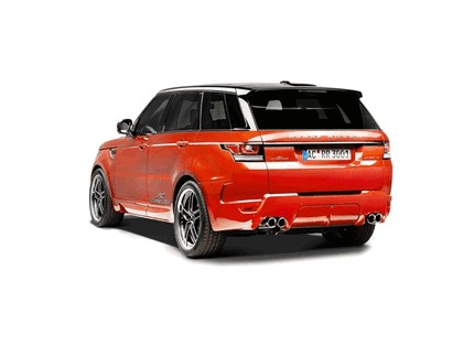 2014 Land Rover Range Rover Sport by AC Schnitzer 5