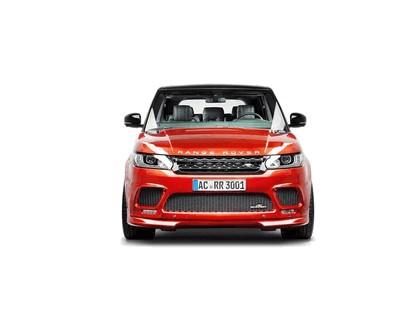 2014 Land Rover Range Rover Sport by AC Schnitzer 7