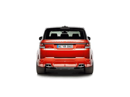2014 Land Rover Range Rover Sport by AC Schnitzer 9