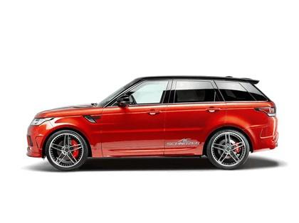 2014 Land Rover Range Rover Sport by AC Schnitzer 10