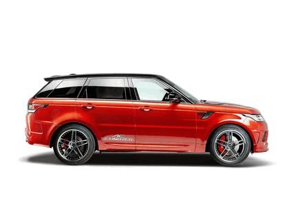 2014 Land Rover Range Rover Sport by AC Schnitzer 11