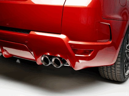 2014 Land Rover Range Rover Sport by AC Schnitzer 13