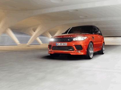 2014 Land Rover Range Rover Sport by AC Schnitzer 19