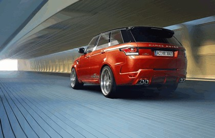 2014 Land Rover Range Rover Sport by AC Schnitzer 20