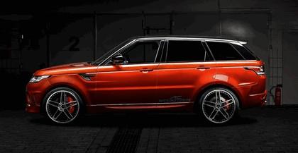 2014 Land Rover Range Rover Sport by AC Schnitzer 23