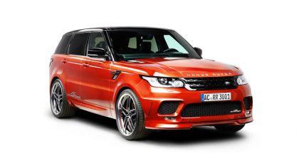 2014 Land Rover Range Rover Sport by AC Schnitzer 1