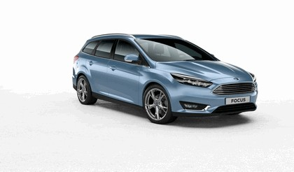 2015 Ford Focus SW 1