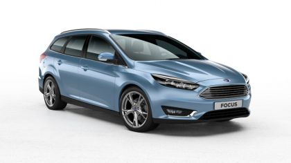 2015 Ford Focus SW 9