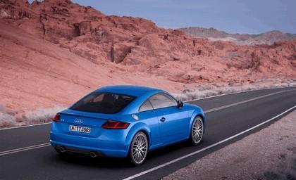 2014 Audi TT 9