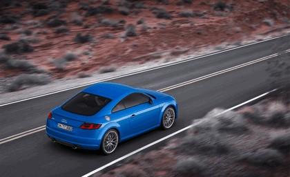 2014 Audi TT 10