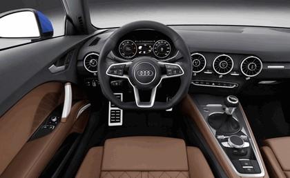 2014 Audi TT 13