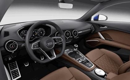 2014 Audi TT 14