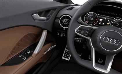2014 Audi TT 15