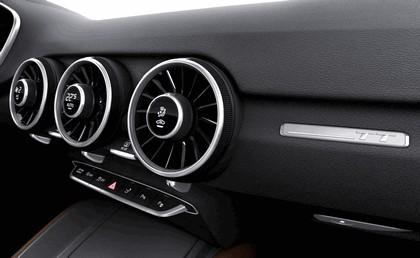 2014 Audi TT 16