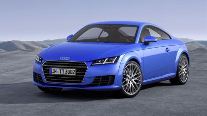 2014 Audi TT 1