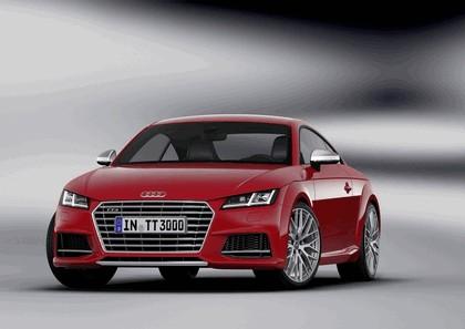 2014 Audi TTS 1