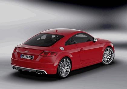 2014 Audi TTS 2