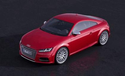 2014 Audi TTS 3