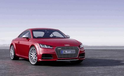 2014 Audi TTS 4