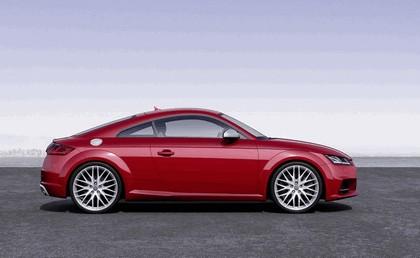 2014 Audi TTS 5
