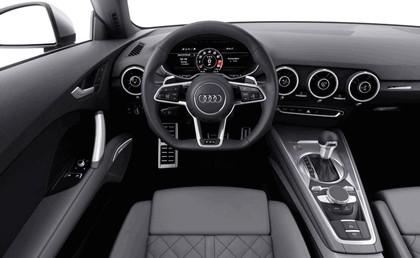 2014 Audi TTS 7