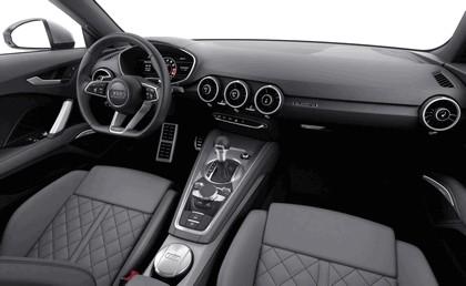 2014 Audi TTS 8