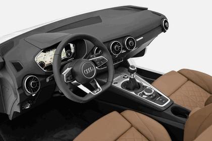 2014 Audi TTS 9