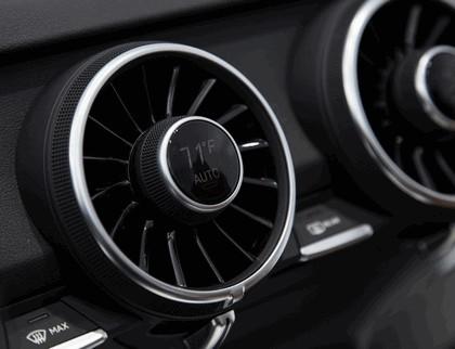 2014 Audi TTS 11