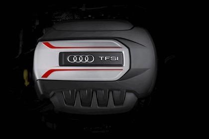 2014 Audi TTS 12