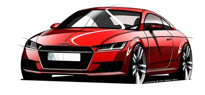 2014 Audi TTS 13