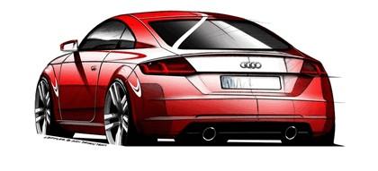 2014 Audi TTS 14