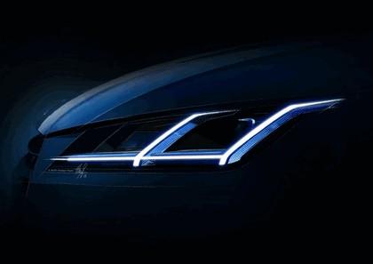 2014 Audi TTS 16