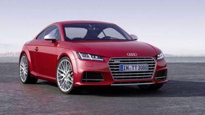 2014 Audi TTS 6